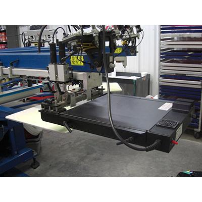 Auto Flash Dryer Bbc Industries Inc